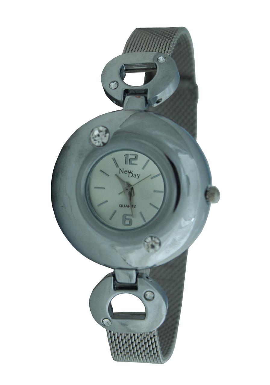 Годинник жіночий наручний Міланський браслет