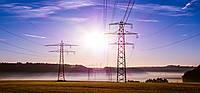 Надання послуги електропостачання