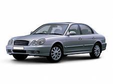 Hyundai Sonata 4 (1998 - 2004)
