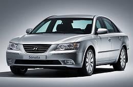 Hyundai Sonata 5 (2004 - 2009)