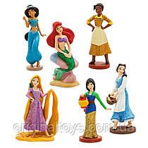 Игровой набор с фигурками Принцессы Однажды в сказке Disney