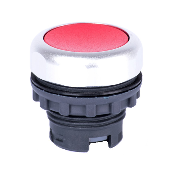 Ex9P1 F r, Кнопка красная без фиксации (105615)