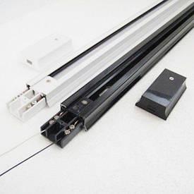 Фурнитура для трековых светильников Horoz Electric