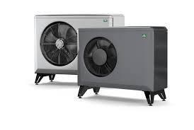 Воздушный тепловой насос EcoAir622 Инверторный,  4 - 22 кВт, фото 3