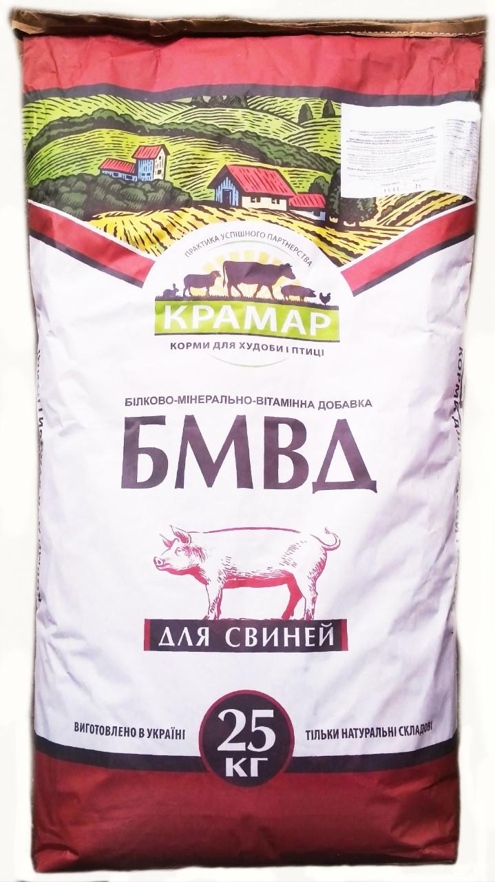 Крамар СК16 БМВД 25% стартер