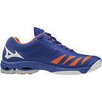 Волейбольные кроссовки Mizuno Wave Lightning Z5 v1ga1900 00, фото 3