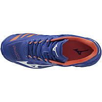 Волейбольные кроссовки Mizuno Wave Lightning Z5 v1ga1900 00, фото 2