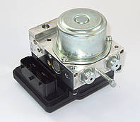 Привод антиблокировочной тормозной системы (Блок ABS, АБС) Nissan Leaf ZE0 (10-13) 47660-3NA1A