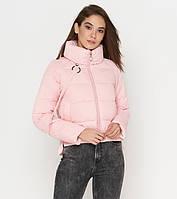 Весенне-осенняя женская куртка «Tiger Force» (Тайгер Форс) нежно-розовая