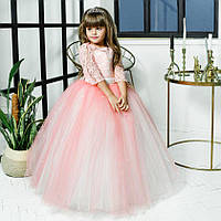 Выпускное платье в пол в категории платья и сарафаны для девочек в ... 9a33590e06f6f