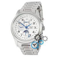 Мужские механические швейцарские наручные часы Montblanc