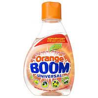 Универсальное Моющее Средство Концентрат Orange Boom Антижир 250мл (4820046280640)