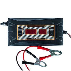 Импульсное зарядное устройство Limex Smart-1206D
