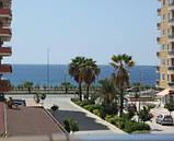 Трехкомнатная квартира с видом на море Алания Махмутлар, фото 2