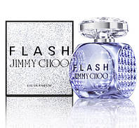 Женский парфюм Jimmy Choo Flash Eau de Parfum (Джими Чу Флаш эу де парфюм) реплика, фото 1