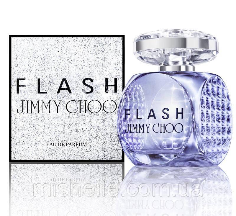 Женский парфюм Jimmy Choo Flash Eau de Parfum (Джими Чу Флаш эу де парфюм) реплика