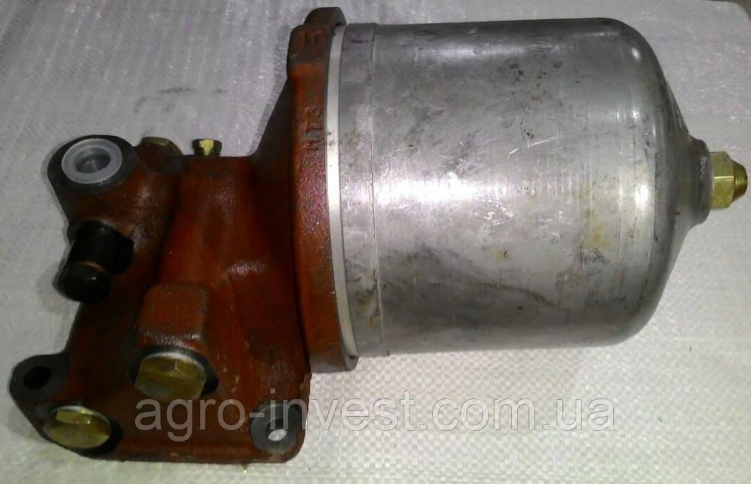 Фильтр масляный центробежный МТЗ  (пр-во БЗА)  240-1404010А-01