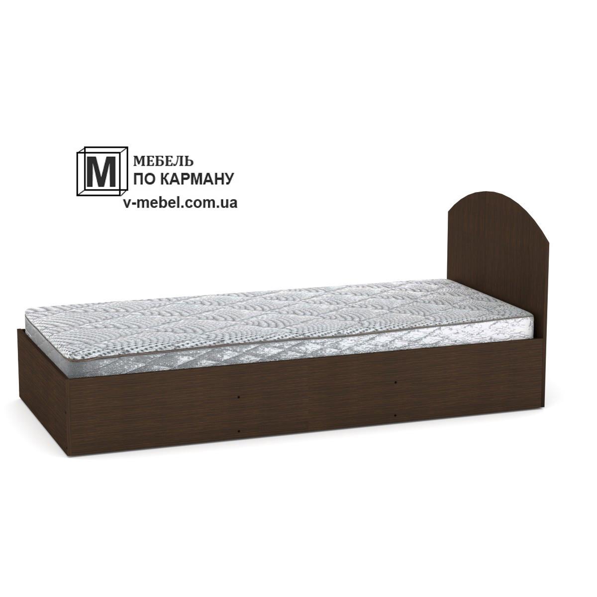 Односпальная кровать-90