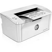 МФУ HP LaserJet Pro M15a (W2G50A)