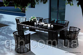 Комплект садовой мебели Кайлаш