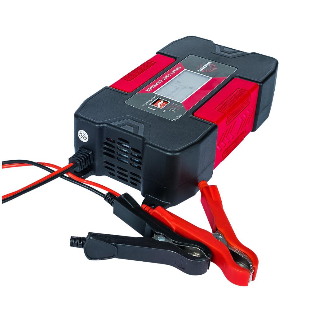 """Зарядное устройство инверторного типа """"Vitals ALI 1204А"""""""