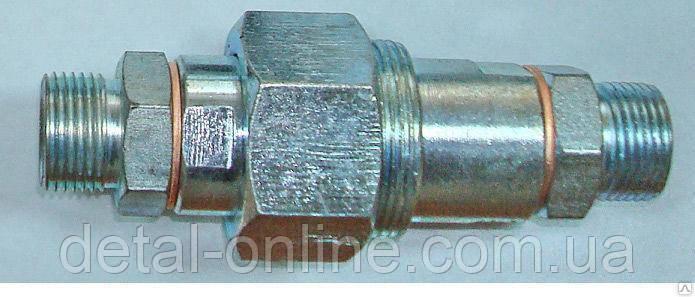 3057-4616320 устройство запорное на резьбе D24 М20х1,5