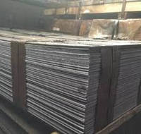 Лист сталь 65Г 8.0х2000х6000 из рессорно-пружинной углеродистой нелегированной стали .