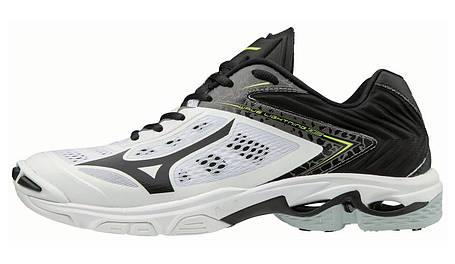 Волейбольные кроссовки Mizuno Wave Lightning Z5 (v1ga1900 09), фото 2