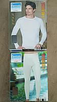 Термобелье мужское комплект