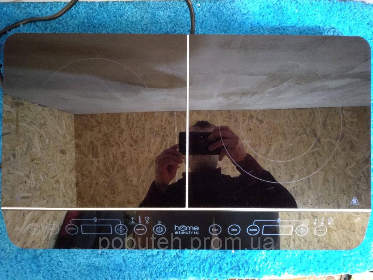 Двойная индукционная плита Medion MD 15324