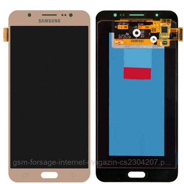 Gsm Fo Samsung Galaxy J7 J710F - Bikeriverside