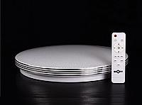 Светильник светодиодный Biom SMART SML-R04-50 3000-6000K 50Вт с д/у, фото 1