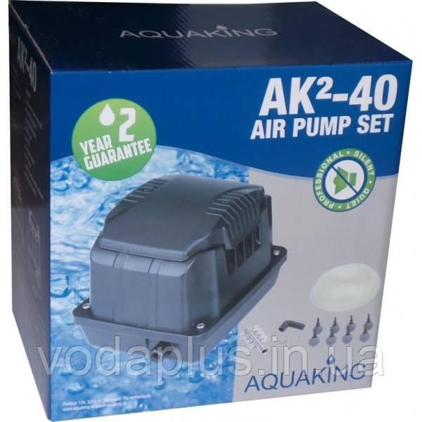 Комплект аэрации Aquaking Set AK²-40