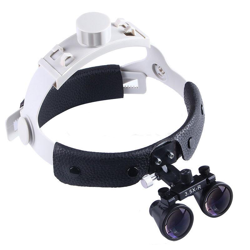 Достоинства бинокулярных очков ● Бинокулярные очки для пайки поз...