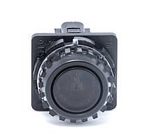 Кнопка КЕ-011 исполнение 1 черная