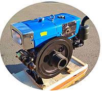 Дизельный двигатель для минитрактора TATA ZS1100 (15,0 л.с., дизель, электростартер), фото 1