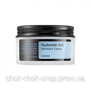 Интенсивный увлажняющий крем с гиалуроновой кислотой COSRX Hyaluronic Acid Intensive Cream