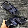 Мужские сандали Giorgio Armani  Материал  Качественная натуральная кожа Размеры 41, 42, 43, 44 , 45, 46, фото 2
