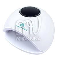 УФ лампа UV+LED SUN G-2 на 66 Вт для сушки гель-лака и геля, white