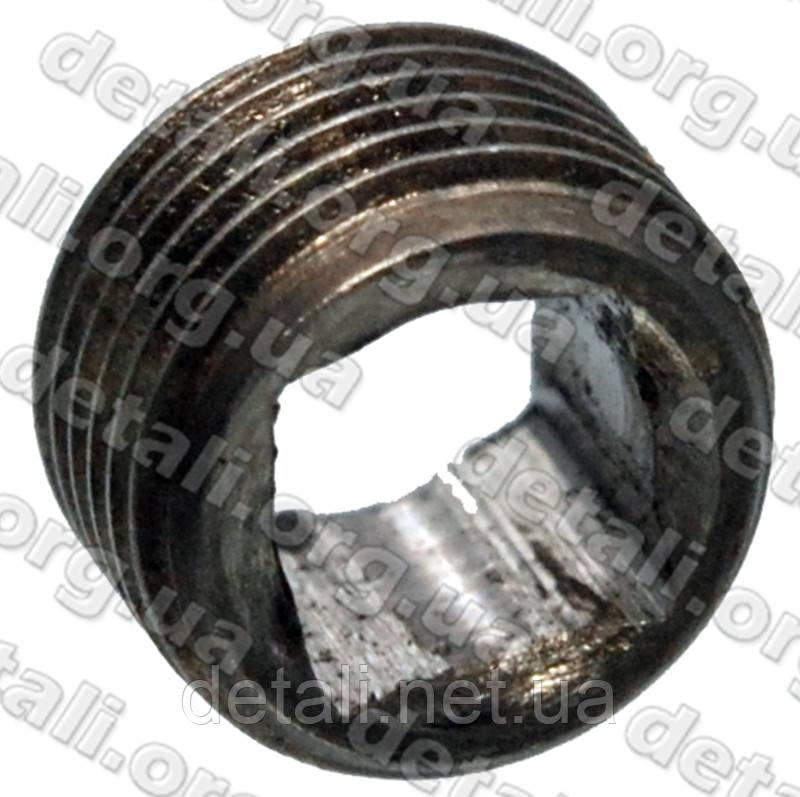 Винт регулировочный (жиклер) Сепаратора Сич