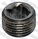 Винт регулировочный (жиклер) Сепаратора Сич, фото 2