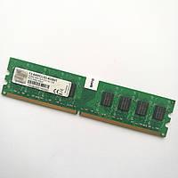 Оперативная память G.Skill DDR2 2Gb 800MHz PC2-6400 CL5 (F2-6400CL5D-4GBNT) Б/У