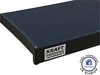 Подоконник Kraft антрацит