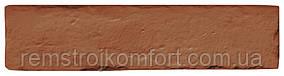 Плитка клинкерная Brickstyle Baku терракотовый 250х60