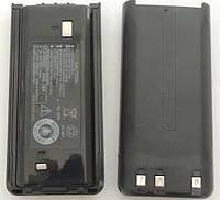 (1-й сорт)Аккумулятор для рации KENWOOD KNB-29N (1500mah)