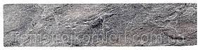 Плитка клинкерная Brickstyle London антрацит 250х60