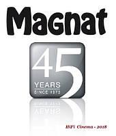 Magnat Audio-Produkte производитель электроники Hi-Fi и Hi-End класса. Описание бренда Магнат