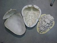 SK-790 - пищевой силикон на платиновом катализаторе (200 грамм). А так же бетон, цемент, эпоксидка