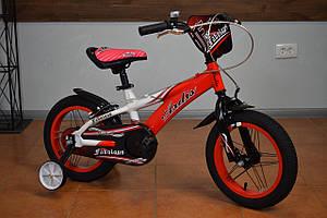 "Детский велосипед 14"" Ardis Fabulous AL"
