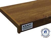 Подоконник Kraft золотой дуб